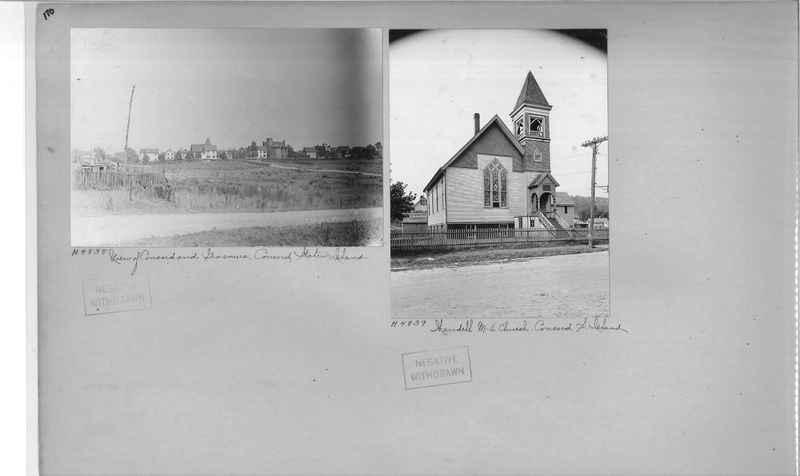 Mission Photograph Album - Cities #2 page 0170