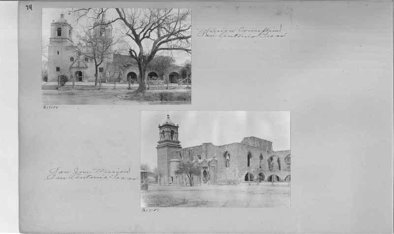 Mission Photograph Album - Cities #9 page 0074