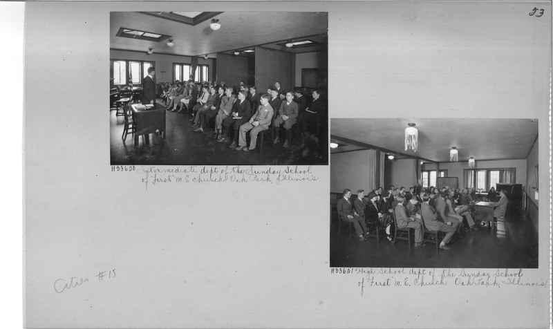 Mission Photograph Album - Cities #15 page 0053
