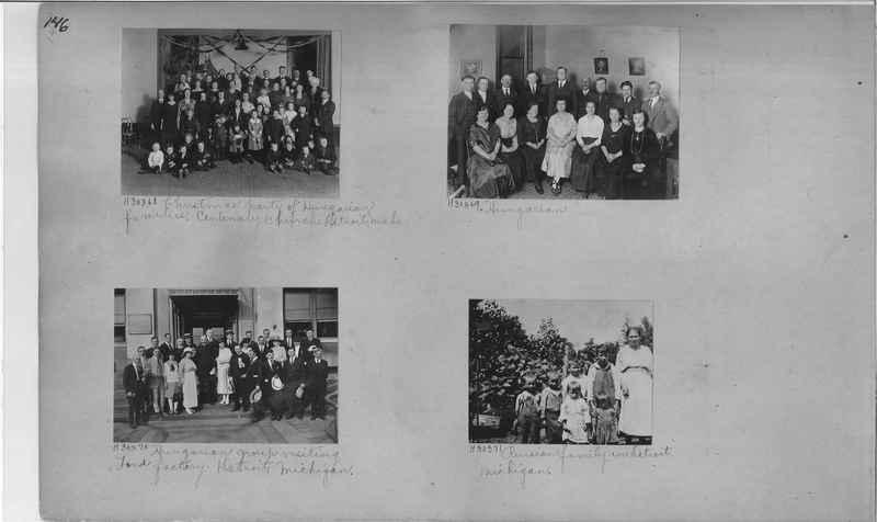 Mission Photograph Album - Cities #13 page 0146