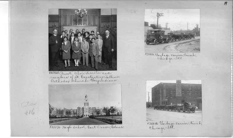 Mission Photograph Album - Cities #16 page 0019