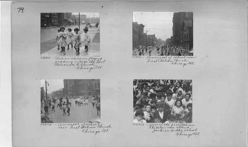 Mission Photograph Album - Cities #11 page 0074