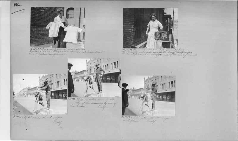 Mission Photograph Album - Cities #7 page 0156