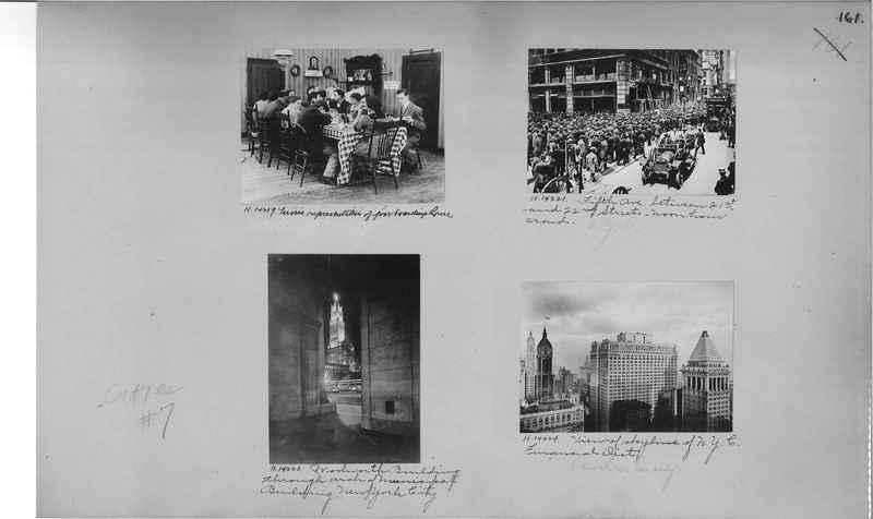 Mission Photograph Album - Cities #7 page 0161