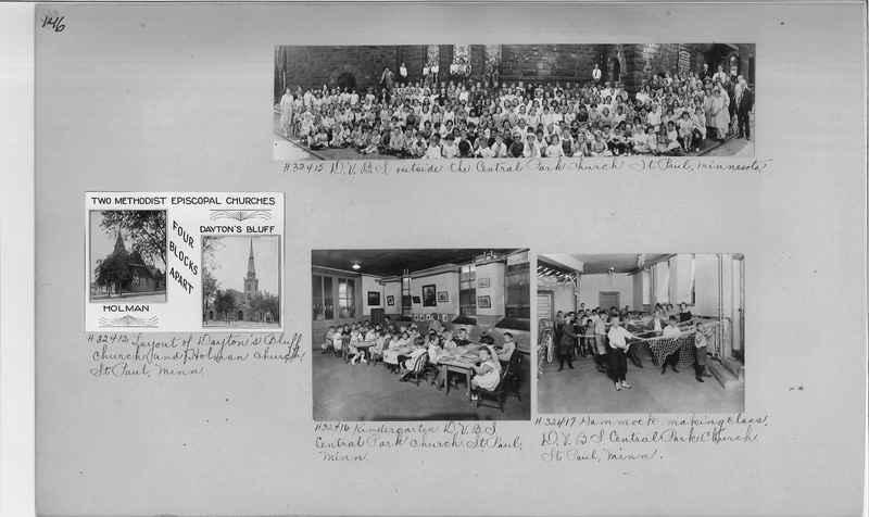 Mission Photograph Album - Cities #14 page 0146