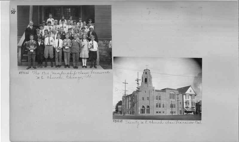 Mission Photograph Album - Cities #15 page 0088