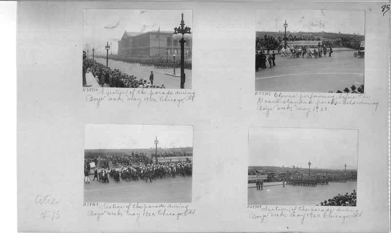 Mission Photograph Album - Cities #13 page 0085
