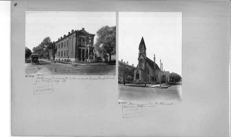 Mission Photograph Album - Cities #2 page 0184