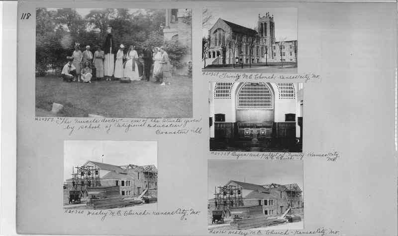 Mission Photograph Album - Cities #11 page 0118
