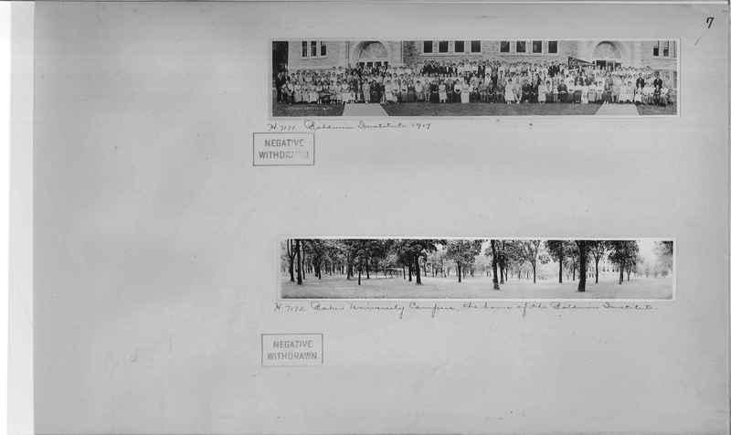 Mission Photograph Album - Cities #4 page 0007