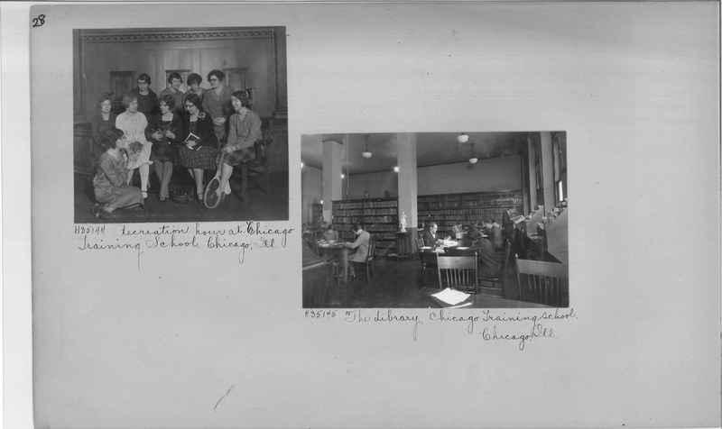Mission Photograph Album - Cities #16 page 0028