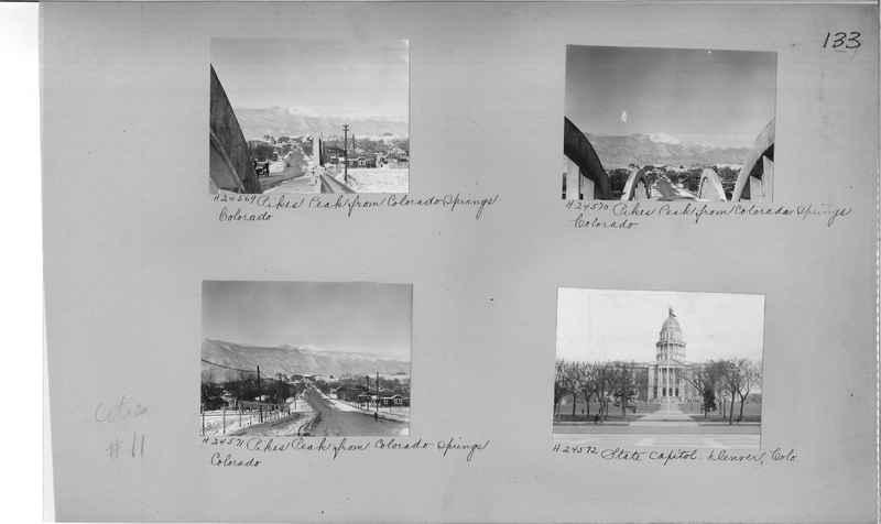 Mission Photograph Album - Cities #11 page 0133
