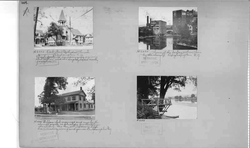 Mission Photograph Album - Cities #3 page 0104