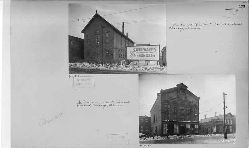 Mission Photograph Album - Cities #4 page 0273