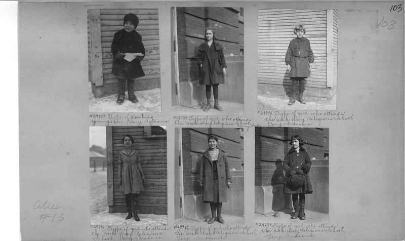 Mission Photograph Album - Cities #13 page 0103