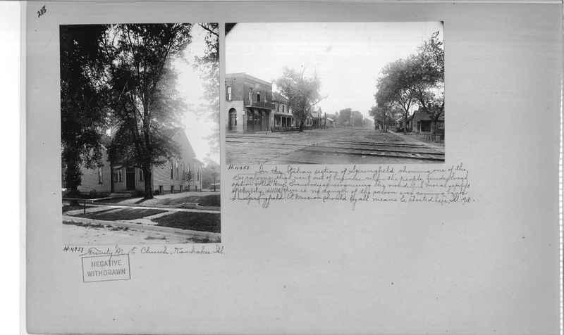 Mission Photograph Album - Cities #2 page 0208