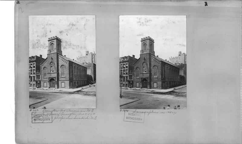 Mission Photograph Album - Cities #3 page 0002