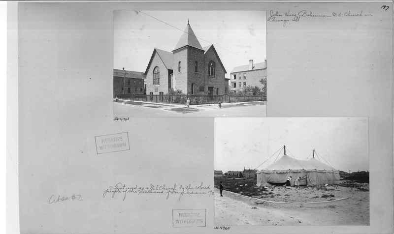 Mission Photograph Album - Cities #2 page 0197