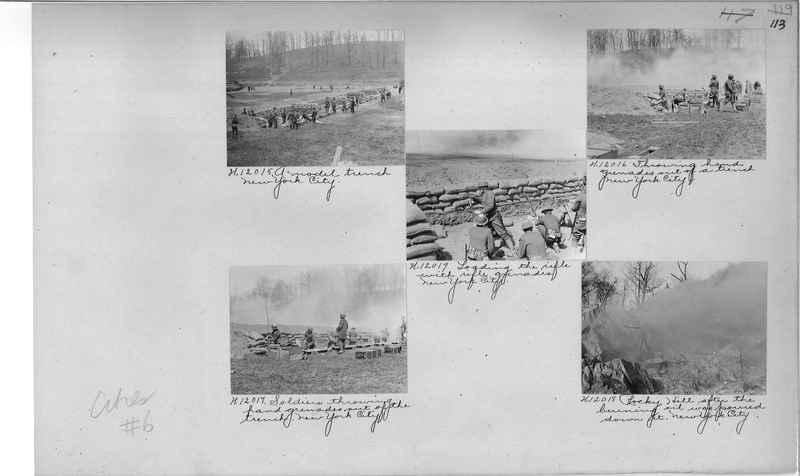 Mission Photograph Album - Cities #6 page 0113