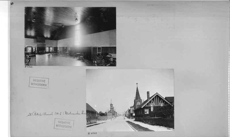 Mission Photograph Album - Cities #2 page 0090