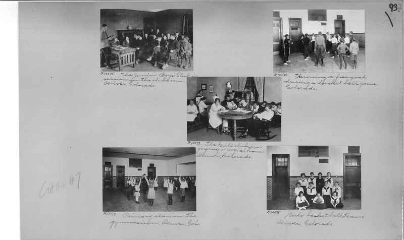 Mission Photograph Album - Cities #7 page 0093
