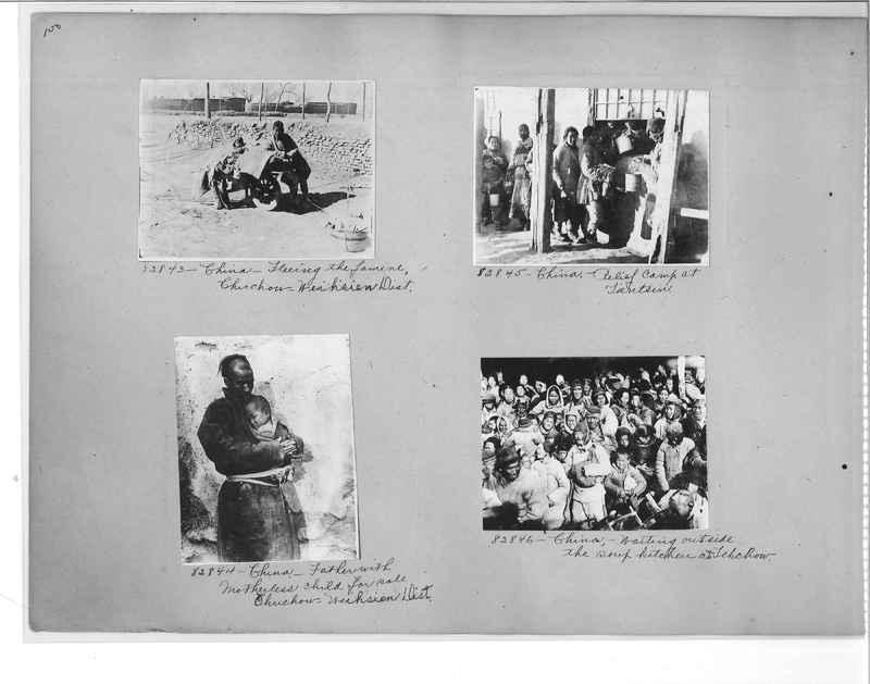 Mission Photograph Album - China #11 pg. 0100
