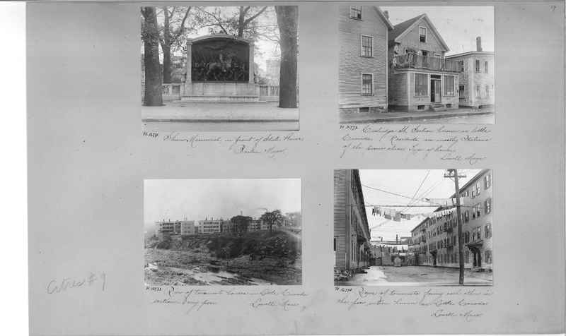 Mission Photograph Album - Cities #9 page 0009