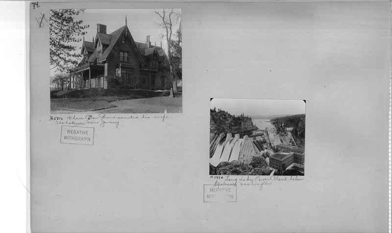 Mission Photograph Album - Cities #3 page 0074