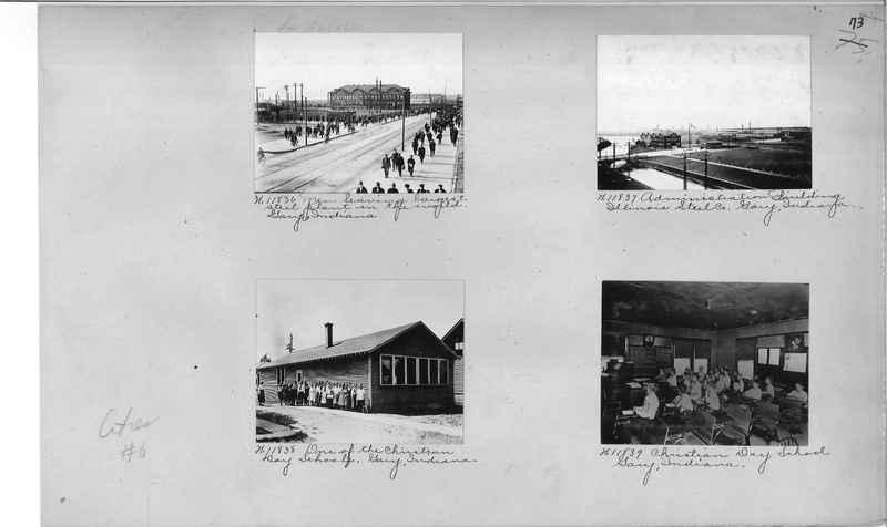 Mission Photograph Album - Cities #6 page 0073