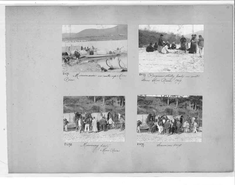 Mission Photograph Album - China #11 pg. 0019