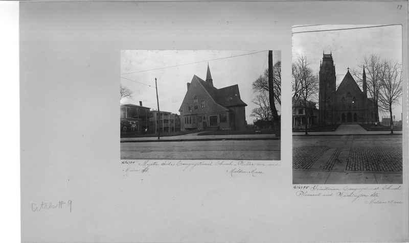 Mission Photograph Album - Cities #9 page 0019