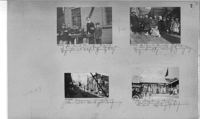 Mission Photograph Album - Cities #7 page 0007