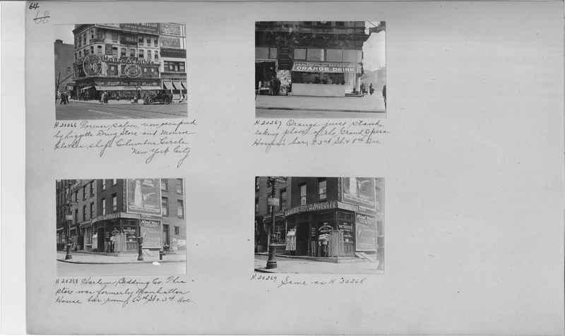 Mission Photograph Album - Cities #10 page 0064