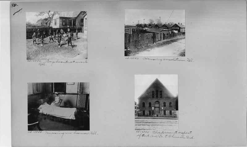 Mission Photograph Album - Cities #7 page 0130