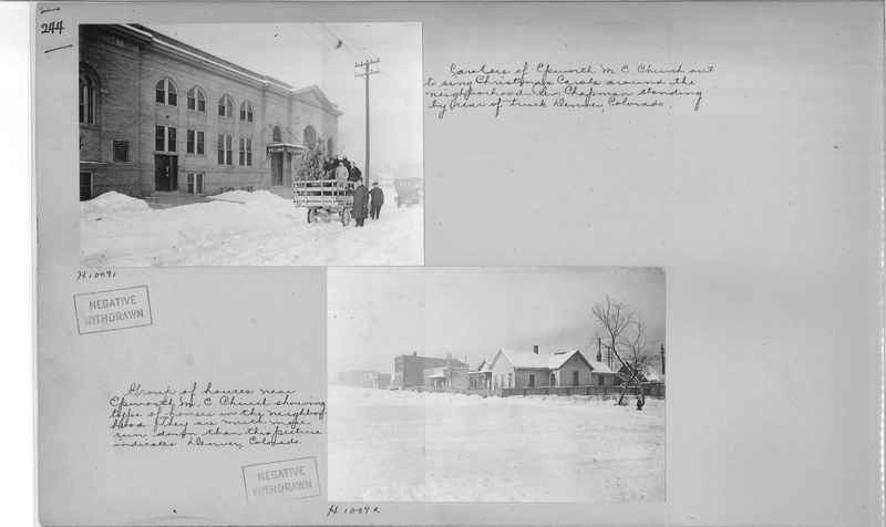 Mission Photograph Album - Cities #4 page 0244
