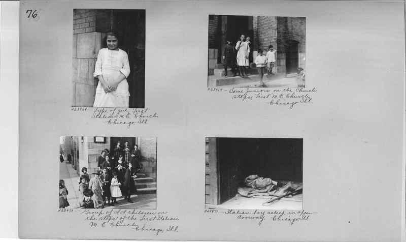 Mission Photograph Album - Cities #11 page 0076