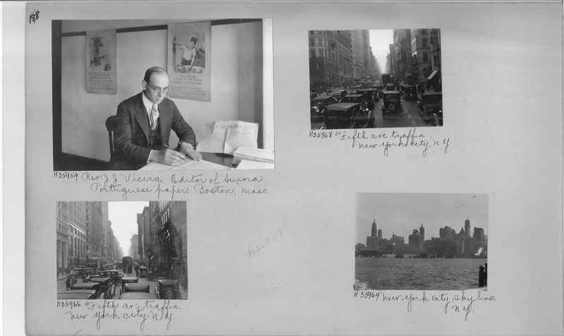 Mission Photograph Album - Cities #16 page 0188