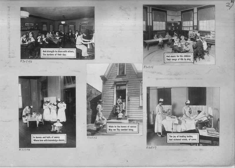 Mission Photograph Album - Miscellaneous #03 Page_0021