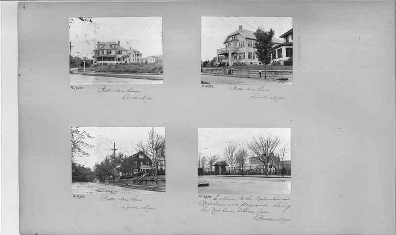 Mission Photograph Album - Cities #9 page 0004