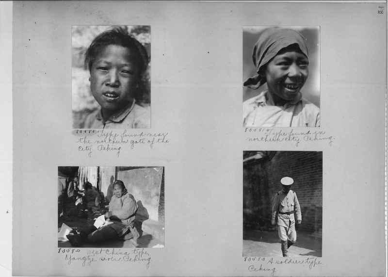Mission Photograph Album - China #11 page 0166