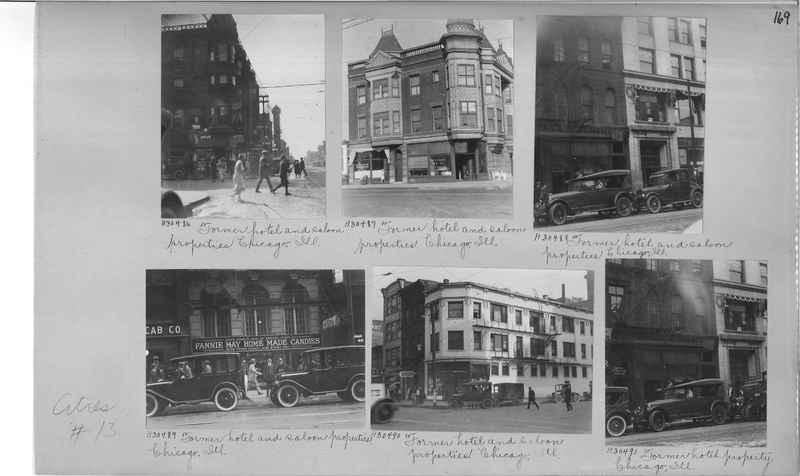 Mission Photograph Album - Cities #13 page 0169