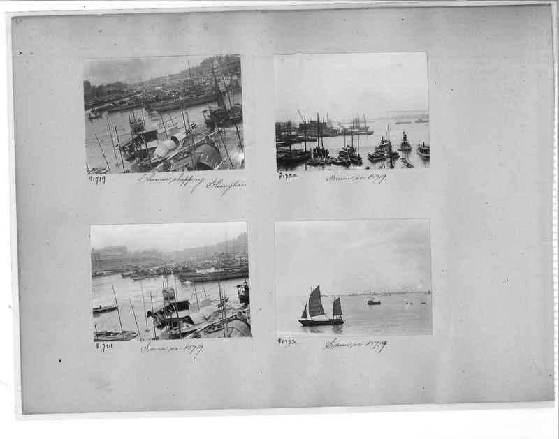 Mission Photograph Album - China #11 pg. 0024