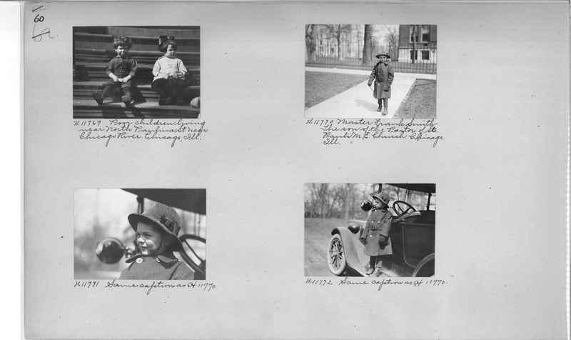 Mission Photograph Album - Cities #6 page 0060