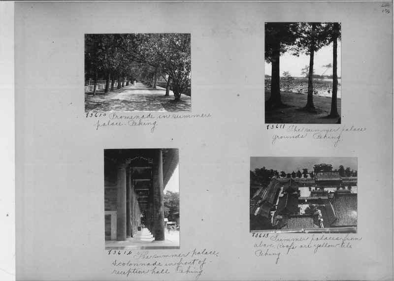 Mission Photograph Album - China #11 page 0174
