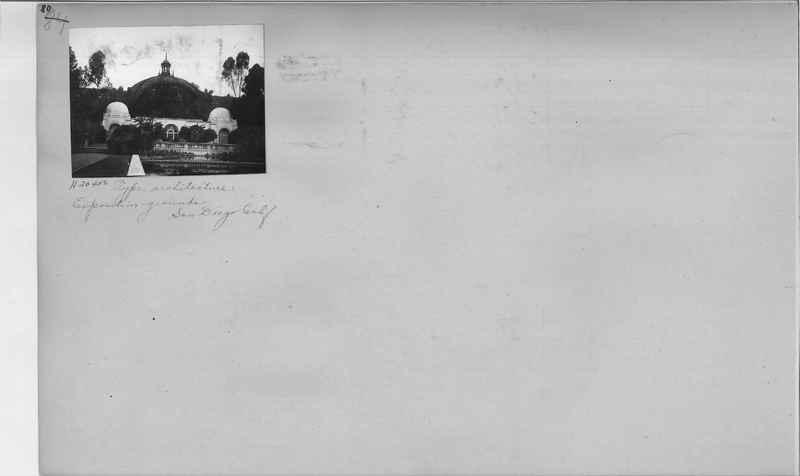 Mission Photograph Album - Cities #10 page 0080