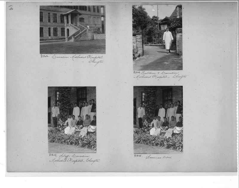 Mission Photograph Album - China #10 pg. 0180