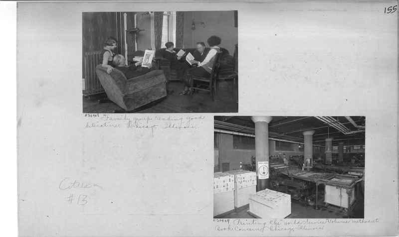 Mission Photograph Album - Cities #13 page 0155