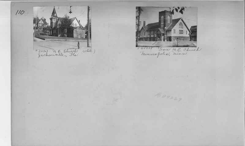 Mission Photograph Album - Cities #11 page 0110