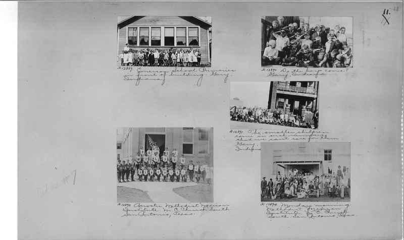 Mission Photograph Album - Cities #7 page 0011