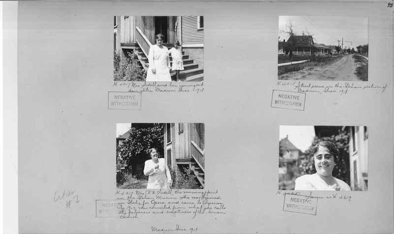 Mission Photograph Album - Cities #2 page 0095